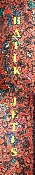 Batik Jetis